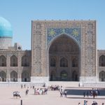 Centraal Azië 2018